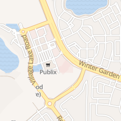 Directions for Publix in Windermere, FL 7880 Winter Garden Vineland Rd