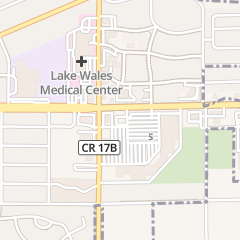 Directions for McDonald's Restaurant in Lake Wales, FL 1110 State Road 60 E