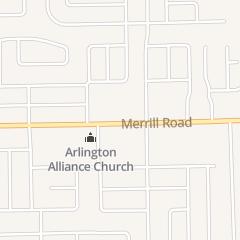 Directions for Tabouleh in Jacksonville, FL 7645 Merrill Rd Ste 201