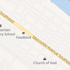 Directions for BJ Chemical Service in Charleston, WV 5130 Maccorkle Ave SE