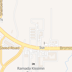 Directions for Caribbean Ventures Corporation in Kissimmee, FL 2951 High Point Blvd