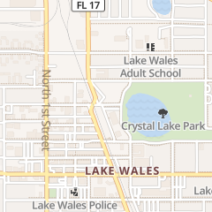 Directions for City of Lake Wales in Lake Wales, FL 290 Cypress Garden Ln