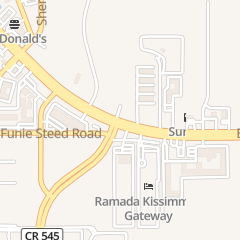 Directions for Nature's Table in Kissimmee, FL 3020 Maingate Ln