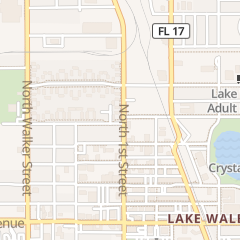 Directions for Lake Wales Housing Authority - Maintenance Dept in Lake Wales, FL 10 W Sessoms Ave