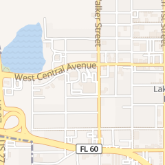 Directions for City of Lake Wales - Water and Wastewater Department in Lake Wales, FL 201 W Central Ave