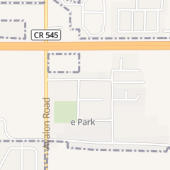 Directions for Silver Moon Grocery in Winter Garden, FL 14880 Coscester St