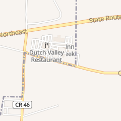 Directions for Dutch Valley Restaurant in Sugarcreek, OH 1343 Old Route 39 NE