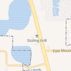 Directions for Sizzling Grill in Lake Wales, FL 21400 Hwy 27