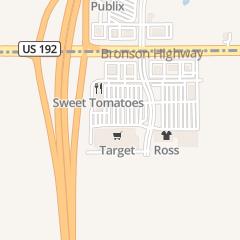 Directions for Target - Pharmacy in Kissimmee, FL 3200 Rolling Oaks Blvd