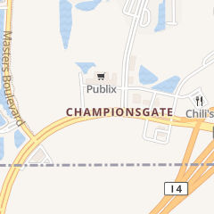 Directions for Five Star Nail & Tan Salon in Champions Gate, FL 8295 Champions Gate Blvd