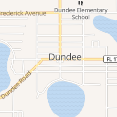 Directions for Town of Dundee in Dundee, FL 105 Center St