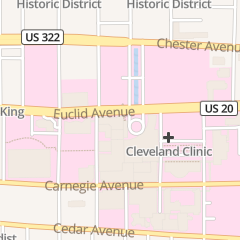 Directions for Cleveland Clinic in Cleveland, OH 9500 Euclid Ave