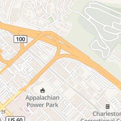 Directions for Matheson Valley in Charleston, WV 1224 Mcdonald St