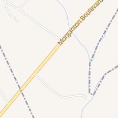 Directions for Mountain View Pediatrics PA - Lenoir Office in Lenoir, NC 3431 Morganton Blvd Sw