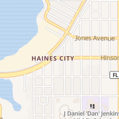 Directions for Mcdonald's in Haines City, FL 317 E Hinson Ave