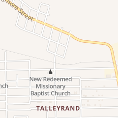 Directions for Regional Trailer Repair in Jacksonville, FL 4107 Buckman St