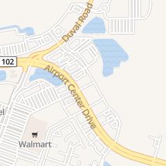 Directions for McDonald's Restaurant in Jacksonville, FL 14030 Hubbell Dr