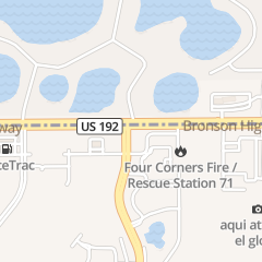 Directions for Racetrac in Kissimmee, FL 8890 W Irlo Bronson Memorial Hwy