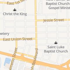 Directions for Precision Tax Service in Jacksonville, fl 816 A Philip Randolph Blvd