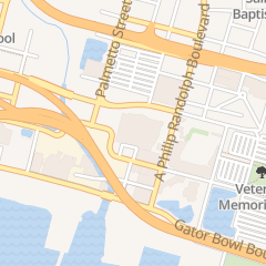 Directions for Red Hat Inc in Jacksonville, FL