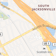 Directions for Don Taylor and Assocs Inc in Jacksonville, FL 1904 Farragut Pl