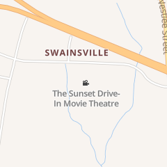 Directions for Sunset Drive in Theater in Shelby, NC 3935 W Dixon Blvd