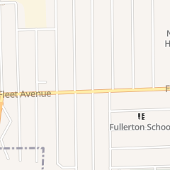 Directions for Fleet Business Locks in Cleveland, OH 5415 Fleet Ave