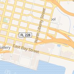 Directions for Infoworx in Jacksonville, FL