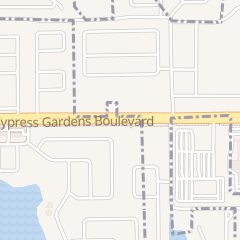 Directions for The China Park Inc in Winter Haven, FL 7120 Cypress Gardens Blvd