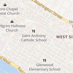 Directions for Jarrett Harry M in Charleston, WV 1000 Central Ave