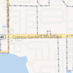 Directions for Mcdonald's Restaurant in Winter Haven, FL 7008 Cypress Gardens Blvd
