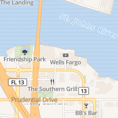 Directions for Duval County Medical Society in Jacksonville, FL 1301 Riverplace Blvd Ste 1638