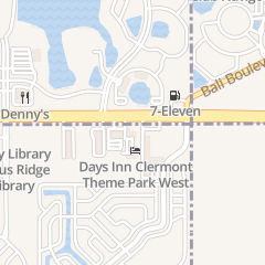 Directions for Superior Realty in Clermont, FL 9530 Us Highway 192