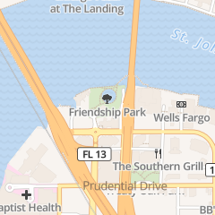 Directions for Museum of Science and History in Jacksonville, FL 1025 Museum Cir