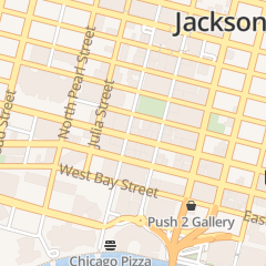 Directions for Williams Tax Services in Jacksonville, FL 221 N Hogan St