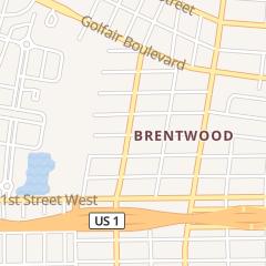 Directions for Exum Communications in Jacksonville, FL 3413 Boulevard # 1S