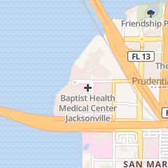 Directions for Etzkorn Kyle in Jacksonville, FL 836 Prudential Dr