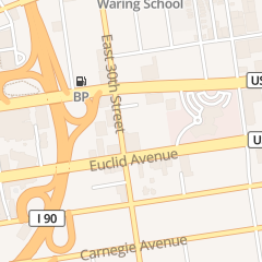 Directions for Wews Newschannel 5 in Cleveland, OH 3001 Euclid Ave