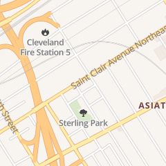 Directions for Croatian Tavern in Cleveland, OH 3244 Saint Clair Ave NE