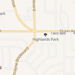 Directions for Refrig Svc Consumer in Jacksonville, FL 10665 Biscayne Blvd