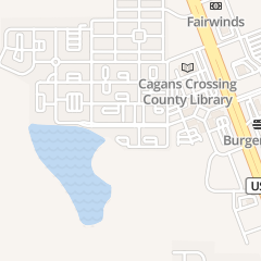 Directions for Nilkanth Varni Group Inc. in Clermont, FL 16744 Cagan Crossings Blvd