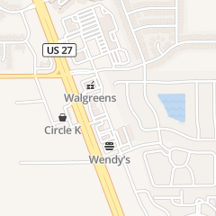 Directions for Valkat in Clermont, FL 1536 Sunrise Plaza Dr Ste 105