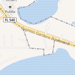 Directions for Chili's in Winter Haven, FL 6340 Cypress Gardens Blvd