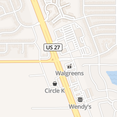Directions for Walgreens in Clermont, FL 1600 S Highway 27