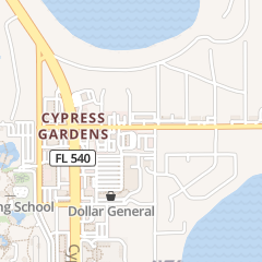 Directions for THE GROVE LOUNGE in WINTER HAVEN, FL 2995 Cypress Gardens Rd