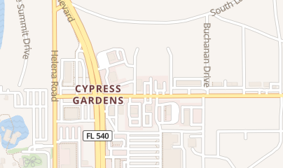 Directions for Gary's Grove Lounge in Winter Haven, FL 2995 Cypress Gardens Rd