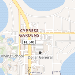 Directions for Schack's Bar-B-Que in Winter Haven, FL 3000 Cypress Gardens Rd