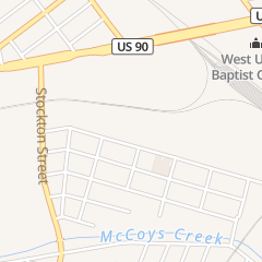 Directions for George P Coyle & Sons in Jacksonville, FL 2361 Dennis St