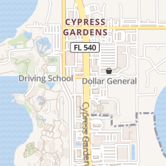 Directions for Somewhere Sports Bar & Cafe in Winter Haven, FL 5688 Cypress Gardens Blvd