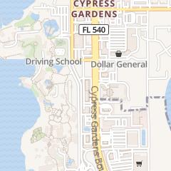 Directions for Saigon Gardens in Winter Haven, FL 5937 Cypress Gardens Blvd Ste 100